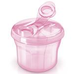 Doseur de lait en poudre rose pas cher