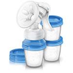 Kit tire lait natural + systeme de conservation pas cher