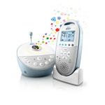 Babyphone dect scd580/00