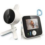 Babyphone video babycam scd610 pas cher