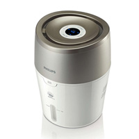 Humidificateur d'air silver
