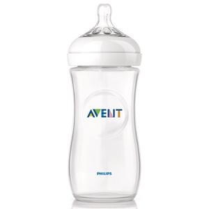 Biberon natural 330 ml