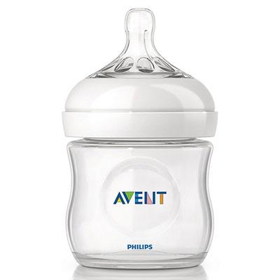 Tire lait électronique simple natural avec accessoires Avent-philips