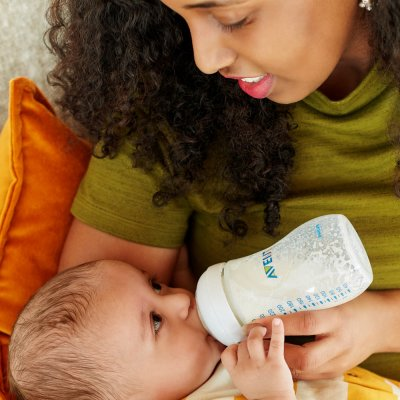 Biberon natural 260 ml Avent-philips