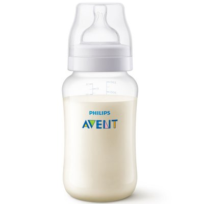 Lot de 3 biberons anti-colic 330 ml Avent-philips