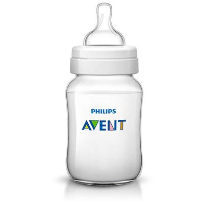 Avent-philips Biberon classic + 260 ml 2
