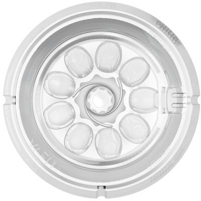 Lot de 2 tétines natural 4 trous débit rapide Avent-philips