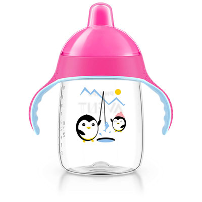 Tasse bec anti fuites 340 ml Avent-philips