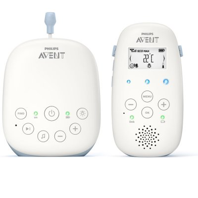 Babyphone audio scd715/00 Avent-philips