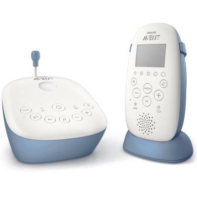 Babyphone dect scd735/00 Avent-philips
