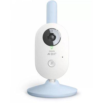Babyphone vidéo numérique scd835/26 Avent-philips