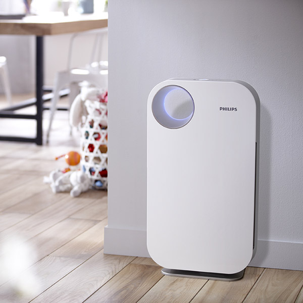 Purificateur d'air ac4072/11 Avent-philips