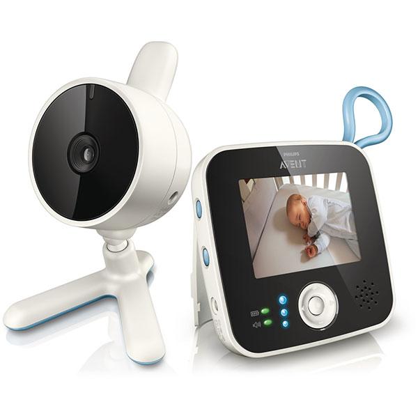 Babyphone video scd610/00 Avent-philips