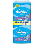 Always ultra normal plus de28 serviettes pas cher