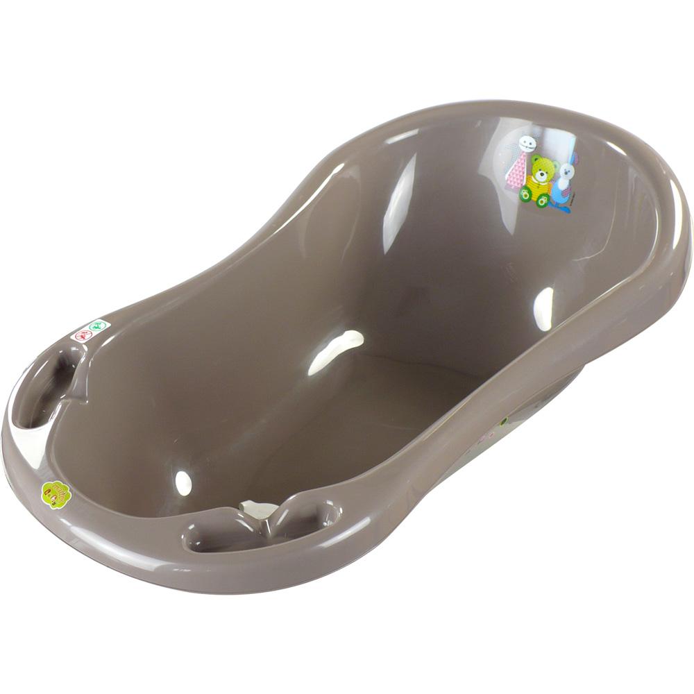 baignoire b b 84 cm petit ours et ses amis de maltex chez naturab b. Black Bedroom Furniture Sets. Home Design Ideas