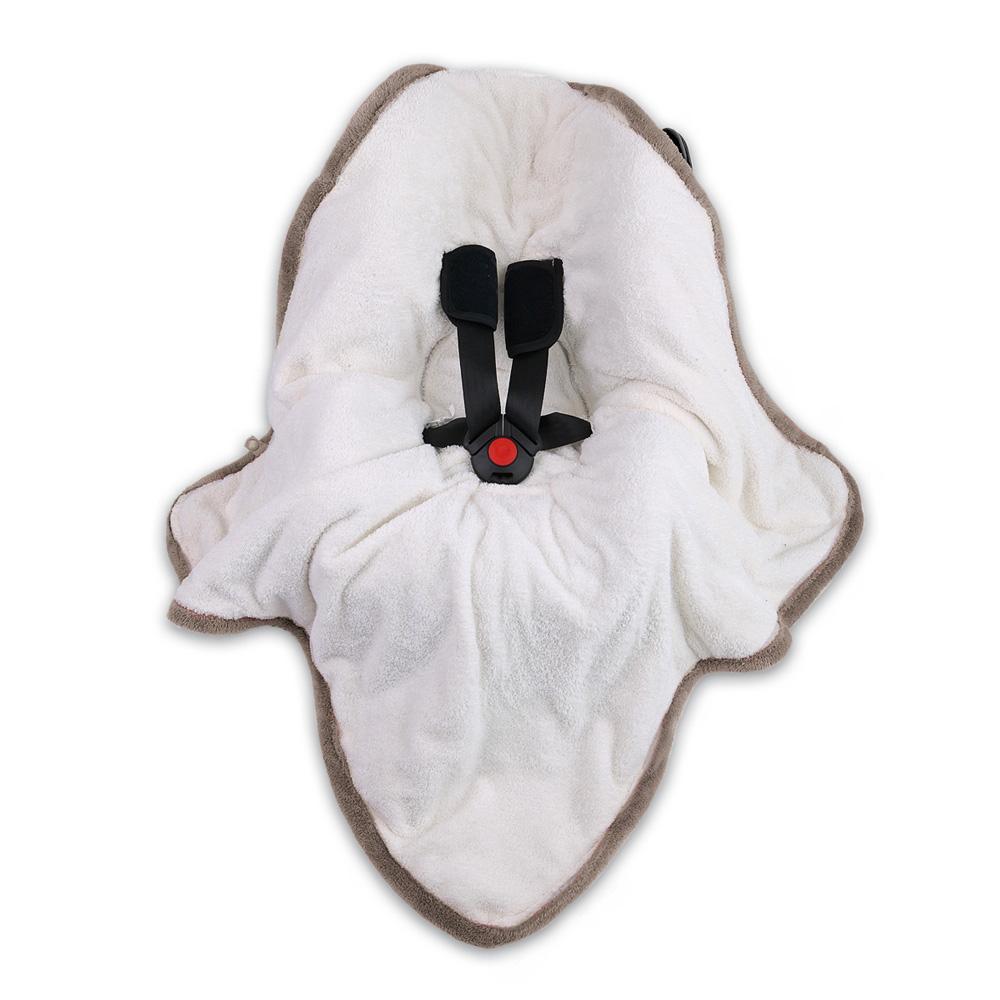 couverture pour si ge auto biside softy zip pingu 10 sur allob b. Black Bedroom Furniture Sets. Home Design Ideas