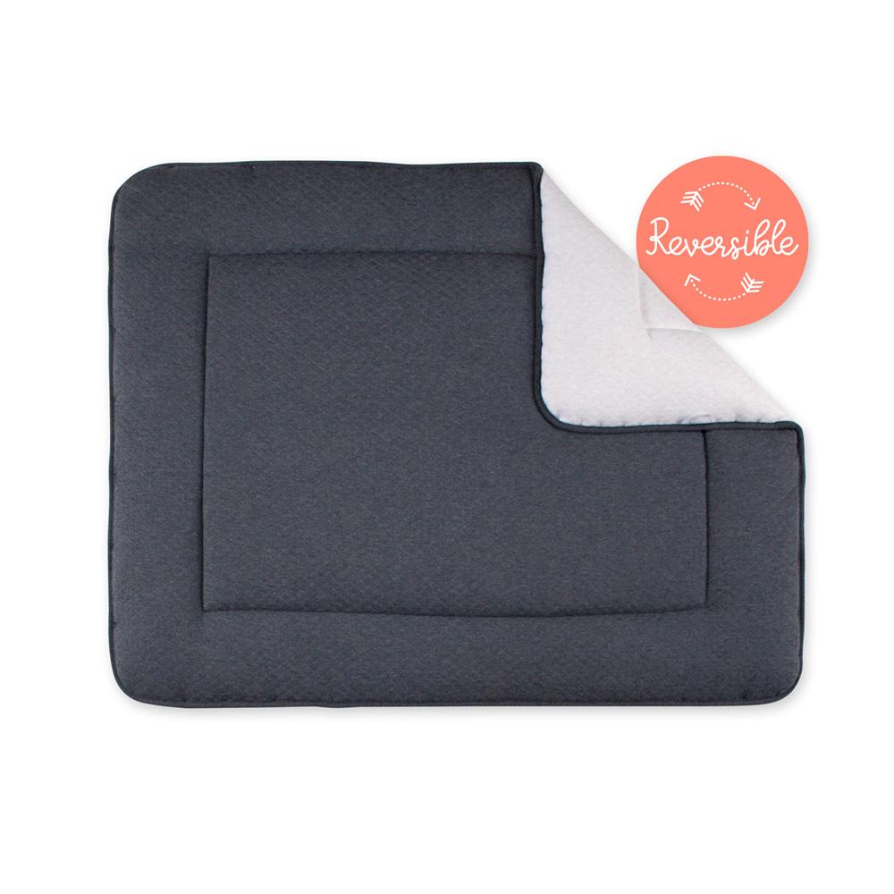 tapis de parc b b 75x95cm kilty mix nearly de bemini sur. Black Bedroom Furniture Sets. Home Design Ideas