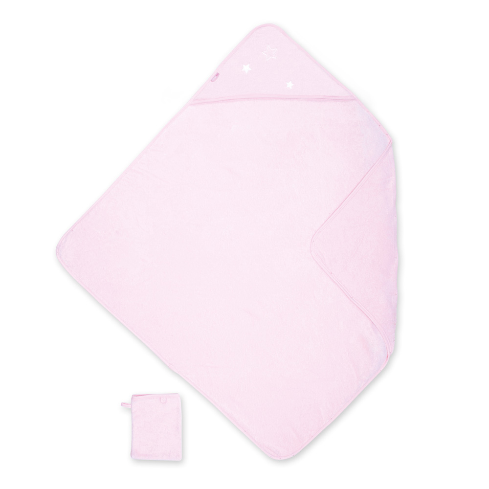 sortie de bain b b stany cristal de bemini chez naturab b. Black Bedroom Furniture Sets. Home Design Ideas