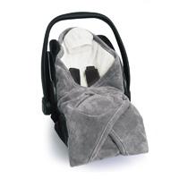 Couverture pour siège auto biside softy zip pingu