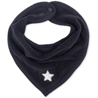Bavoir bandana stary nearly