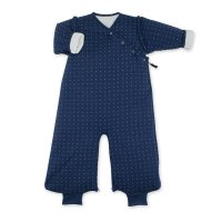 Gigoteuse hiver 3-9 mois pady jersey yoshi blue