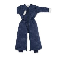 Gigoteuse hiver 9-24 mois pady jersey yoshi blue