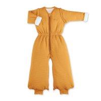 Gigoteuse hiver 9-24 mois pady tetra jersey cadum golden