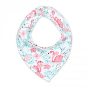 Bavoir bandana morea juicy