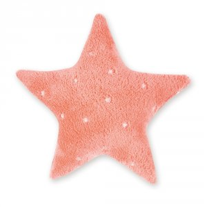 Coussin déco étoile softy stary juicy