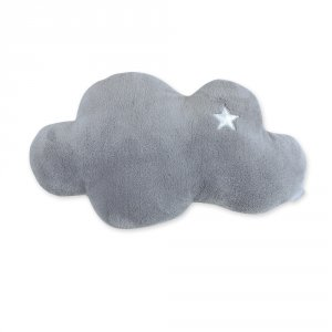 Coussin déco nuage softy stary grizou