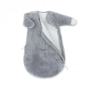 Gigoteuse 0-3 mois softy jersey bmini grizou
