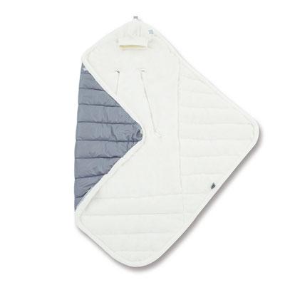 Couverture pour siège auto coating et softy yetti pingu Bemini