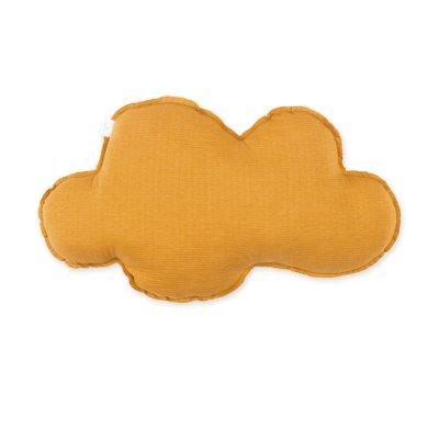 Coussin nuage tetra jersey cadum golden Bemini