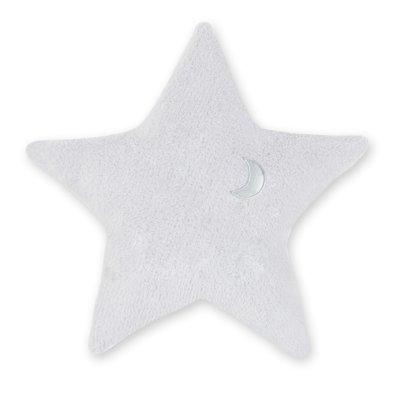 Coussin déco étoiles softy stary Bemini