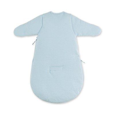 Gigoteuse hiver 0-3 mois pady tetra jersey cadum breeze Bemini