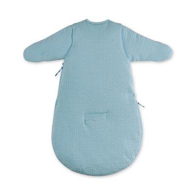 Gigoteuse hiver 0-3 mois pady tetra jersey cadum wonder Bemini