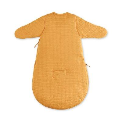 Gigoteuse hiver 0-3 mois pady tetra jersey cadum golden Bemini