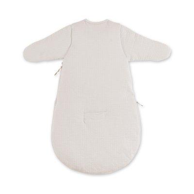 Gigoteuse hiver 0-3 mois pady tetra jersey cadum sand Bemini