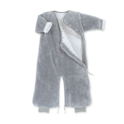 Gigoteuse 3-9 mois softy jersey bmini grizou Bemini