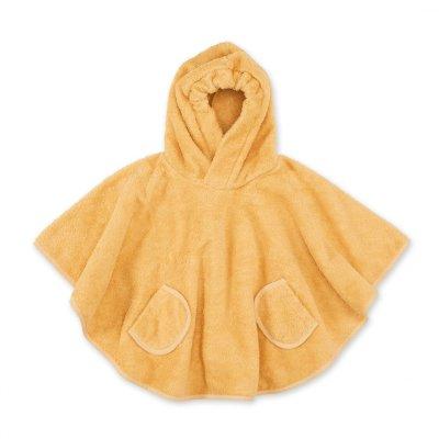 Poncho de bain golden Bemini