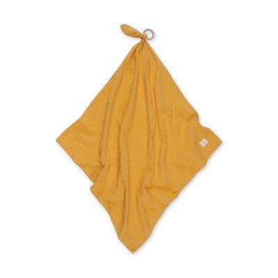 Lange 70x70cm swady golden Bemini