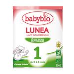 Bio confort lait pour nourissons 0 à 6 mois 900 g