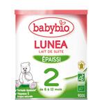Bio confort lait de suite à partir de 5 mois 900 g pas cher