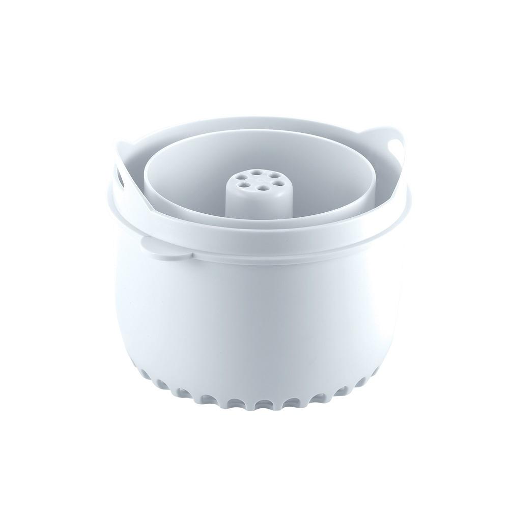 Accessoire pasta rice cooker pour babycook original - Cuisiner avec un rice cooker ...
