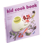 Kid cook book pas cher