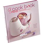 Mum cook book pas cher
