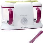 Babycook duo robot cuiseur/mixeur gipsy pas cher