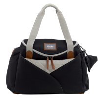 Sac à langer sydney 2 smart colors black