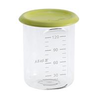 Pot de conservation baby portion 120 ml tritan neon