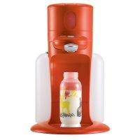 Préparateur de biberon instantané bib'expreso paprika